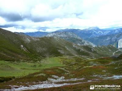 Hayedos Parque Natural de Redes;puente constitucion la casa del bosque tiendas montaña madrid
